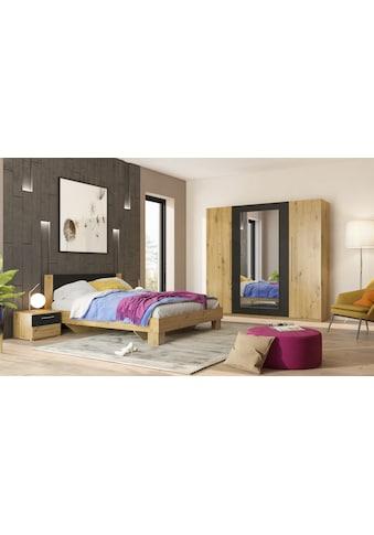 Helvetia Schlafzimmer-Set »Vera«, (4 St.) kaufen
