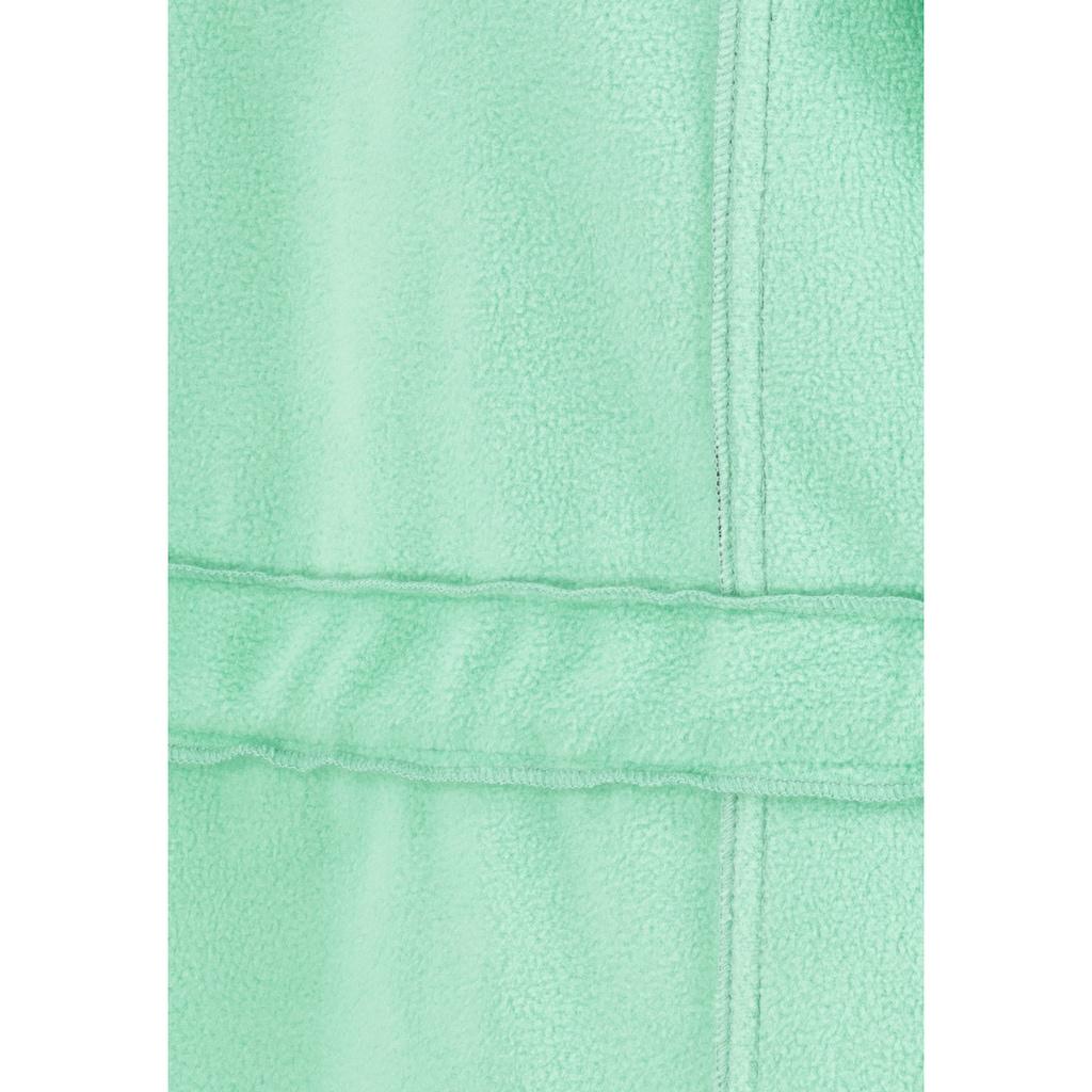 SUBLEVEL Softshelljacke