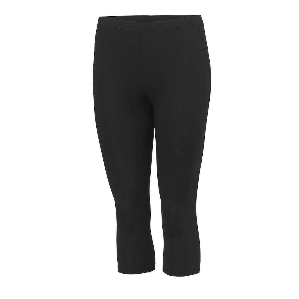 AWDIS Shorts »Just Cool Mädchen Capri Sport Hose«