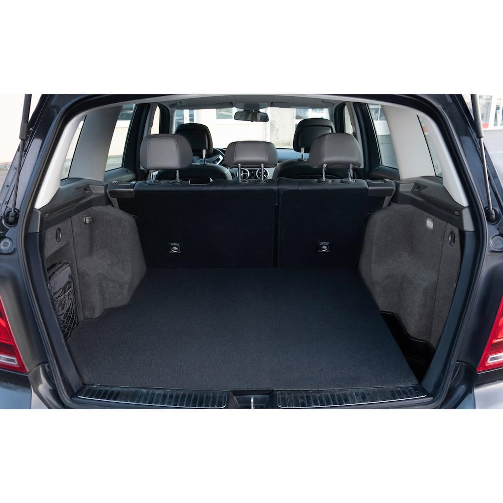 Andiamo Auto-Fußmatte »Mustang«, Kombi/PKW, (1 St.), aus Nadelfilz, zuschneidbar, (B x L) 200 x 200