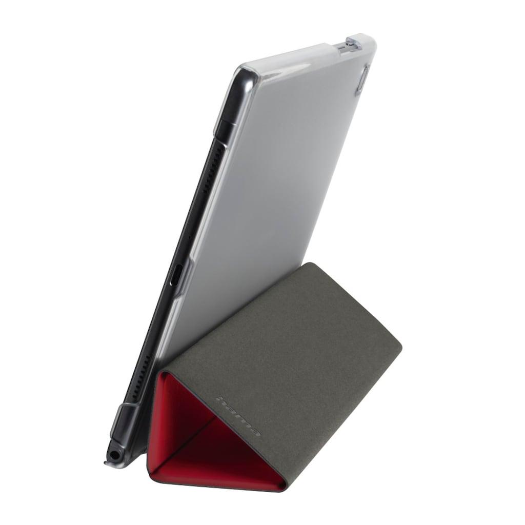 """Hama Tablet-Hülle »Tablet Tasche«, Tablet, """"Fold Clear"""" für Samsung Galaxy Tab A7 10."""