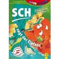 Buch »LESEZUG/Vor-und Mitlesen: Sch, sagt der Elefant / Michaela Holzinger, Lisa Manneh«