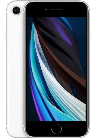 """Apple Smartphone »iPhone SE (2020), 4G«, (11,94 cm/4,7 """", 128 GB Speicherplatz, 12 MP... kaufen"""