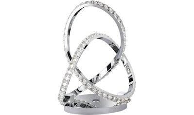 WOFI Tischleuchte »ABRO«, LED-Modul kaufen
