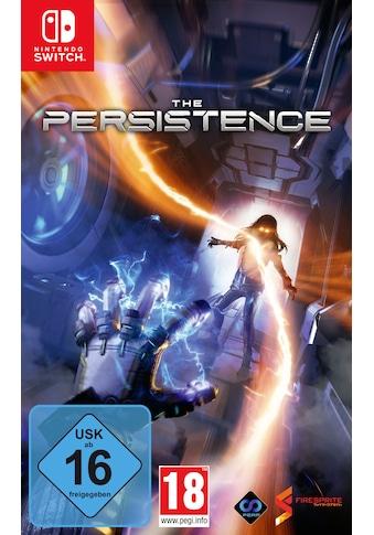 Spiel »The Persistance«, Nintendo Switch kaufen
