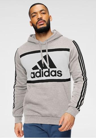 adidas Performance Kapuzensweatshirt »ESSENTIALS CB HOODIE« kaufen