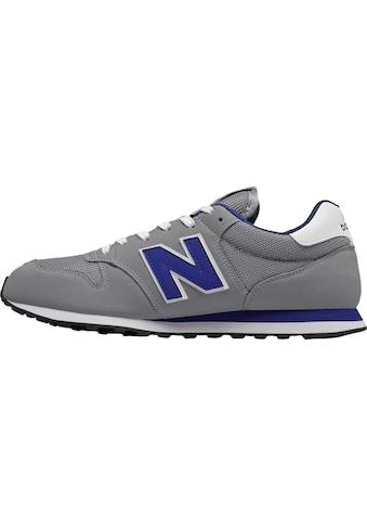 New Balance Sneaker »GM 500« kaufen