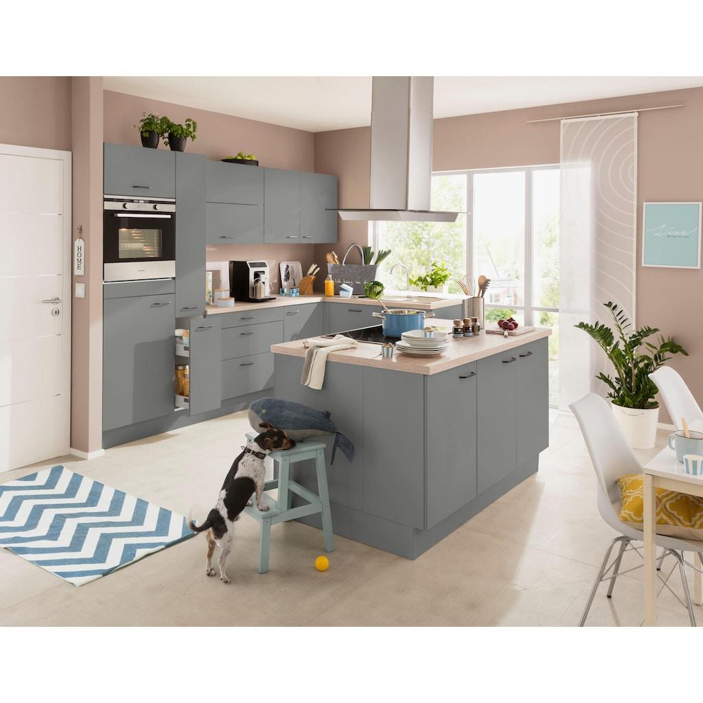 OPTIFIT Winkelküche »Elga«