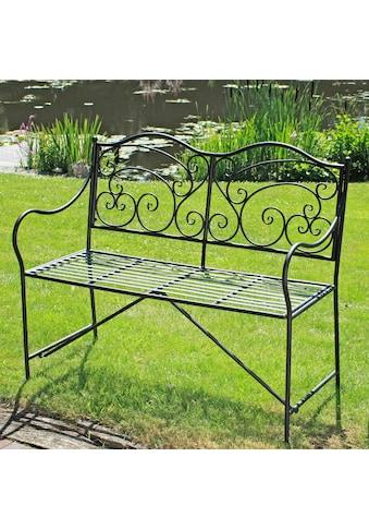 Garden Pleasure Gartenbank »Vesuv« kaufen