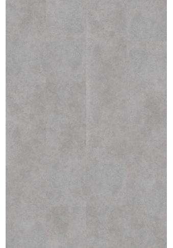 PARADOR Packung: Vinylboden »Basic 2.0  -  Fliese Beton Grau«, 610 x 305 x 2 mm, 4,1 m² kaufen