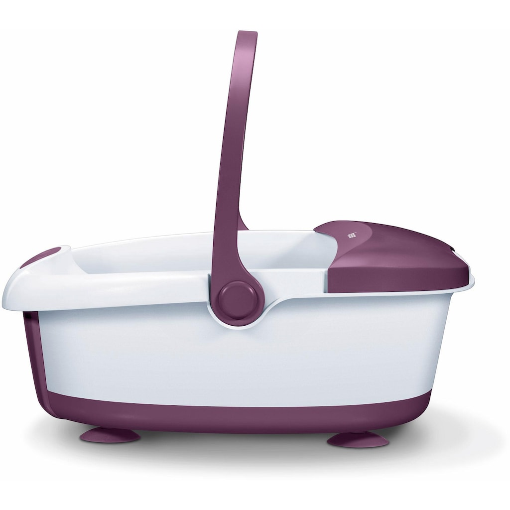BEURER Fußbad »FB 21«, Fußpflege für Zuhause