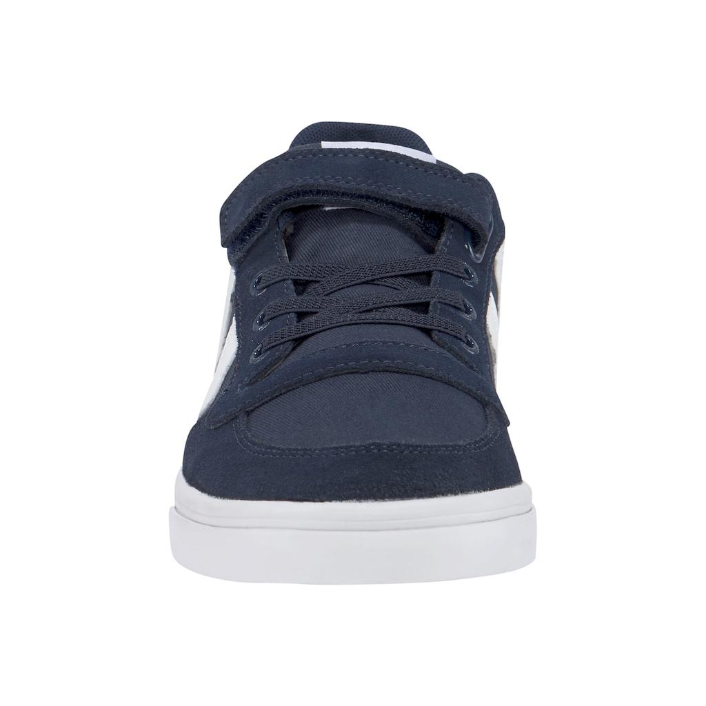 hummel Sneaker »SLIMMER STADIL LOW JR«