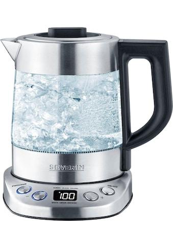 Severin Wasser - /Teekocher WK 3473, 2200 Watt kaufen