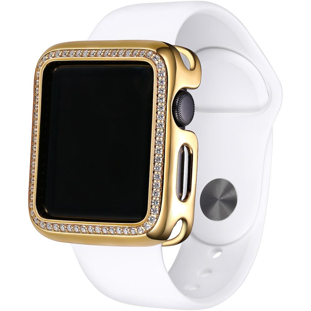 SKY•B Smartwatch-Hülle »HALO, W001G42, 42 mm«, Watch