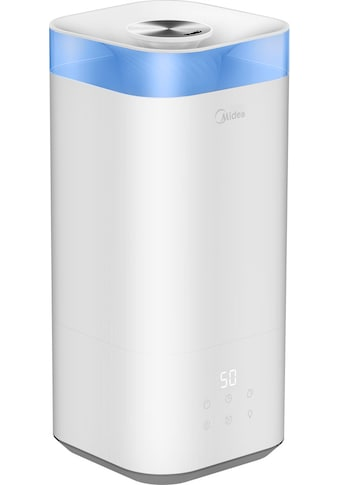Midea Luftbefeuchter »MH 5.5 blue cool«, 5 l Wassertank kaufen
