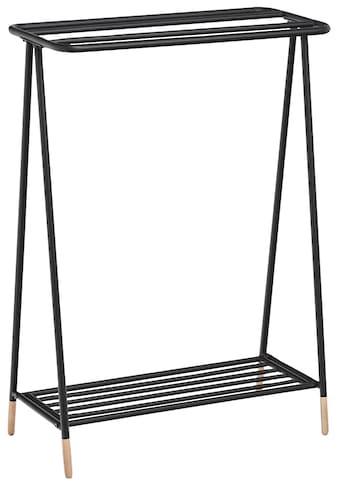 Zeller Present Handtuchständer »Modern«, BxTxH: 60x30x85 cm kaufen