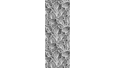 queence Vinyltapete »Maureen«, 90 x 250 cm, selbstklebend kaufen