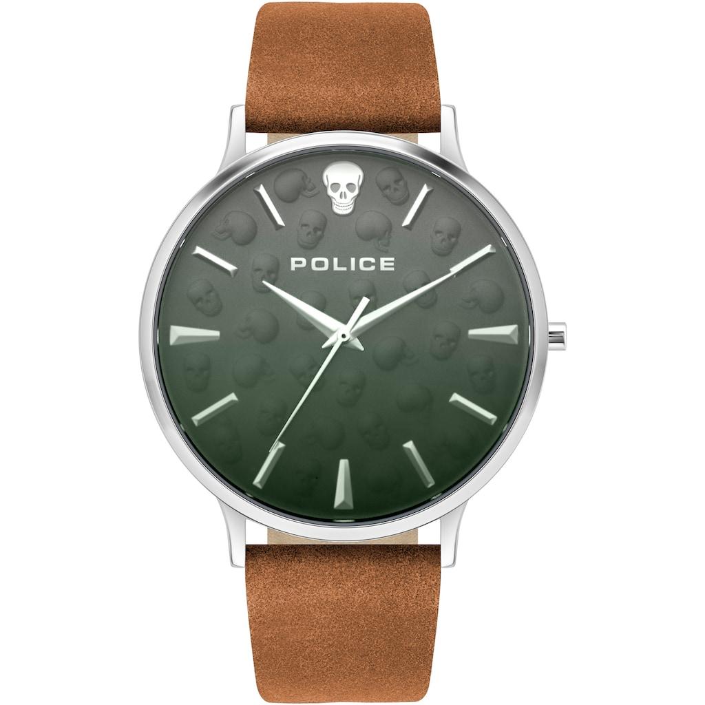 Police Quarzuhr »TASMAN, PL16023JS.13«