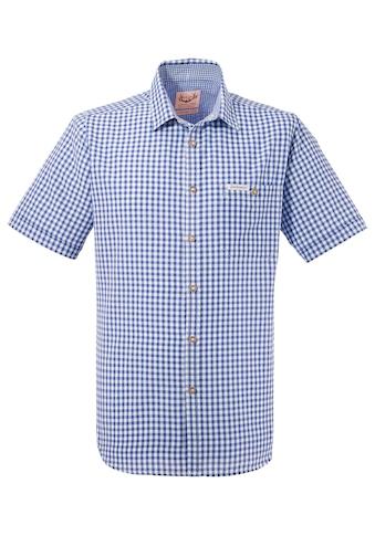 Stockerpoint Trachtenhemd in Comfort Fit kaufen