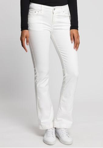 LTB Bootcut-Jeans »FALLON«, mit ausgestelltem Bein und normaler Leibhöhe im 5-Pocket-Stil kaufen