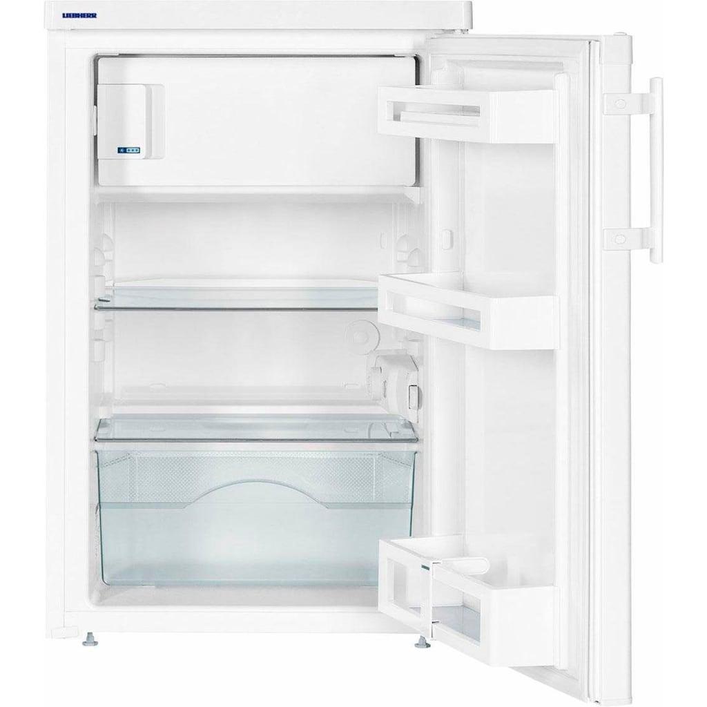 Liebherr Table Top Kühlschrank »TP 1434«, Comfort, TP 1434-21, 85 cm hoch, 55,4 cm breit, 85 cm hoch