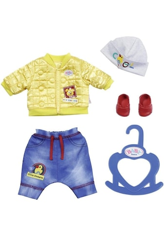 "Baby Born Puppenkleidung ""Little Cool Kids Outfit"", (Set) kaufen"