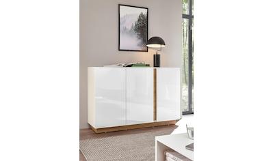 INOSIGN Sideboard »CLAiR Sideboard 52«, Breite 138 cm kaufen