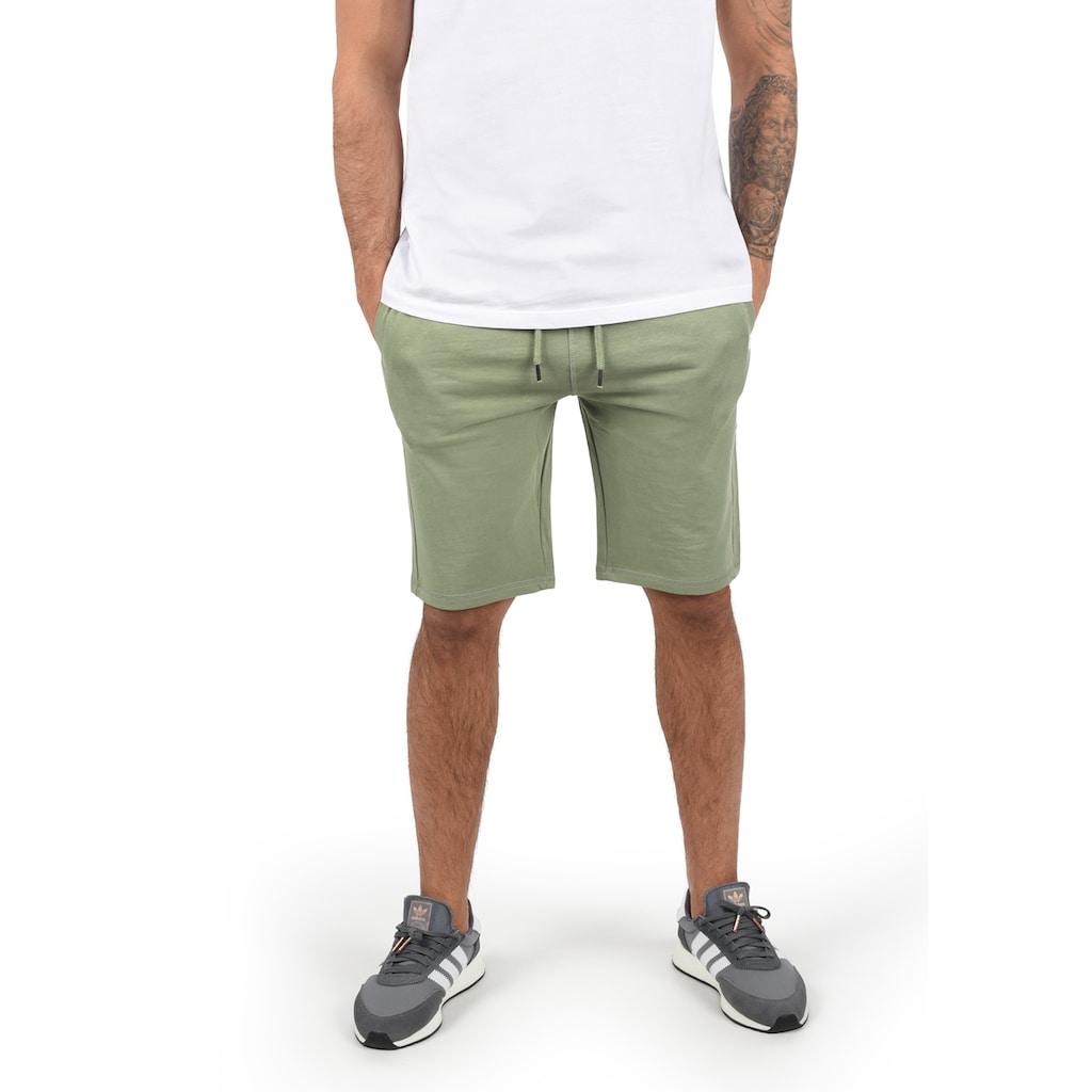 Solid Sweatshorts »21103937«, kurze Hose