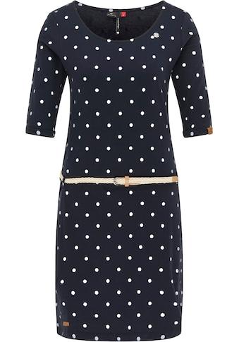 Ragwear Jerseykleid »TAMY« kaufen