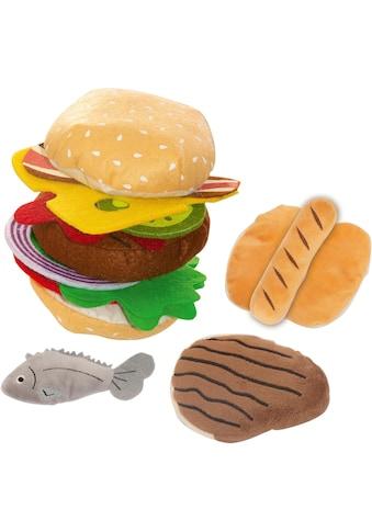 roba® Spiellebensmittel »Zubehörset BBQ« kaufen