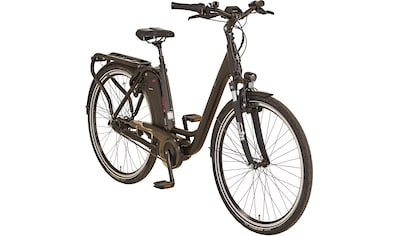 "Prophete E - Bike »GENIESSER City E - Bike 28""«, 7 Gang Shimano Nabenschaltung, Mittelmotor 250 W kaufen"