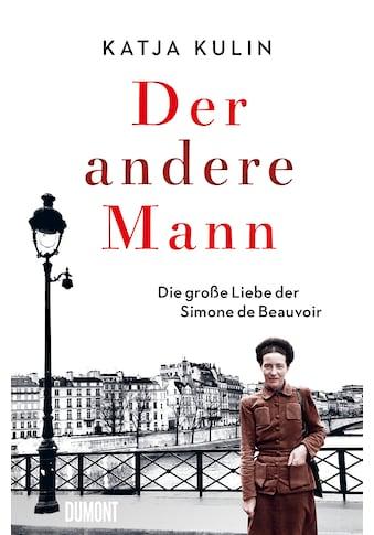 Buch »Der andere Mann / Katja Kulin« kaufen