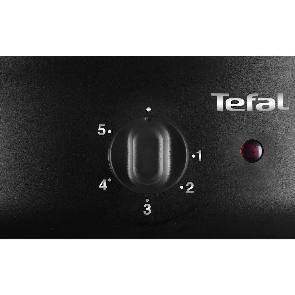 Tefal Elektrische Wokpfanne WO 3000, 1200 Watt