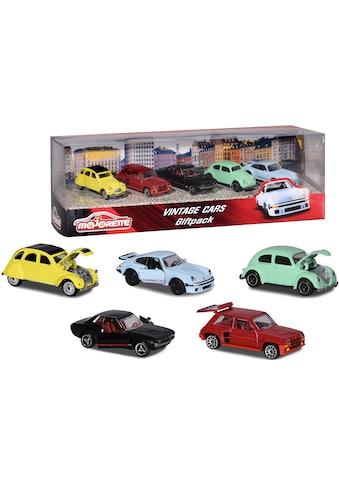 majORETTE Spielzeug-Auto »Vintage« kaufen