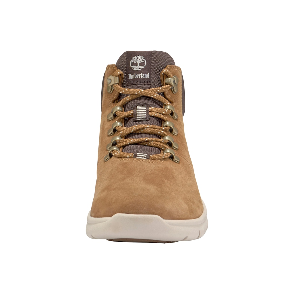 Timberland Sneaker »Boltero Leather Hiker«