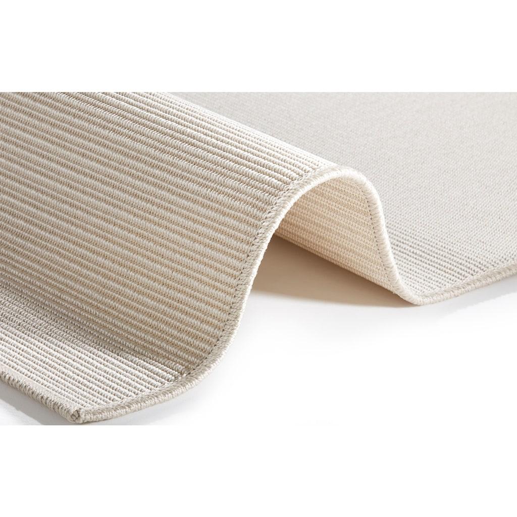 BT Carpet Läufer »Nature«, rechteckig, 5 mm Höhe, Sisal-Optik, In- und Outdoor geeignet