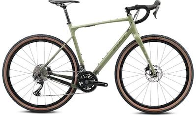 FUJI Bikes Gravelbike »Jari 1.1«, 22 Gang, Shimano, GRX Schaltwerk, Kettenschaltung kaufen