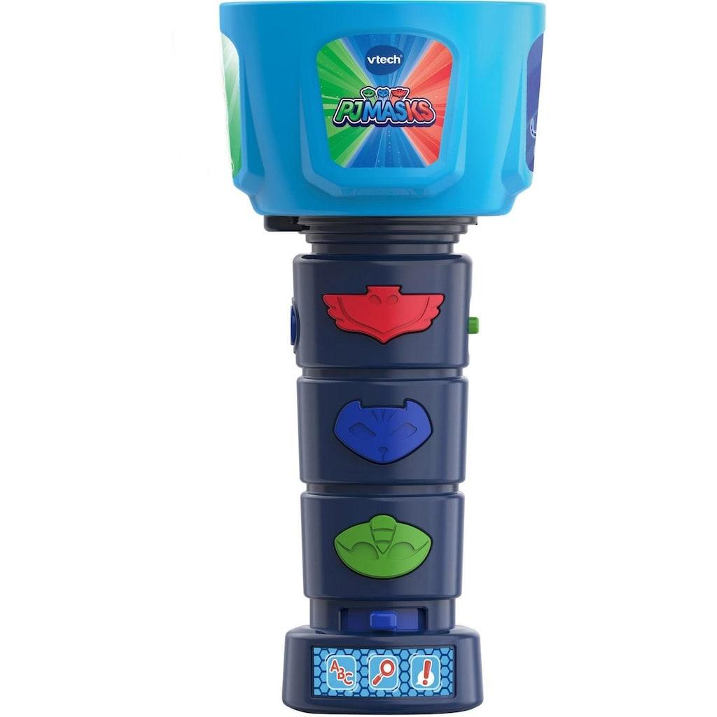 Vtech® Lernspielzeug »PJ Masks Supertaschenlampe«