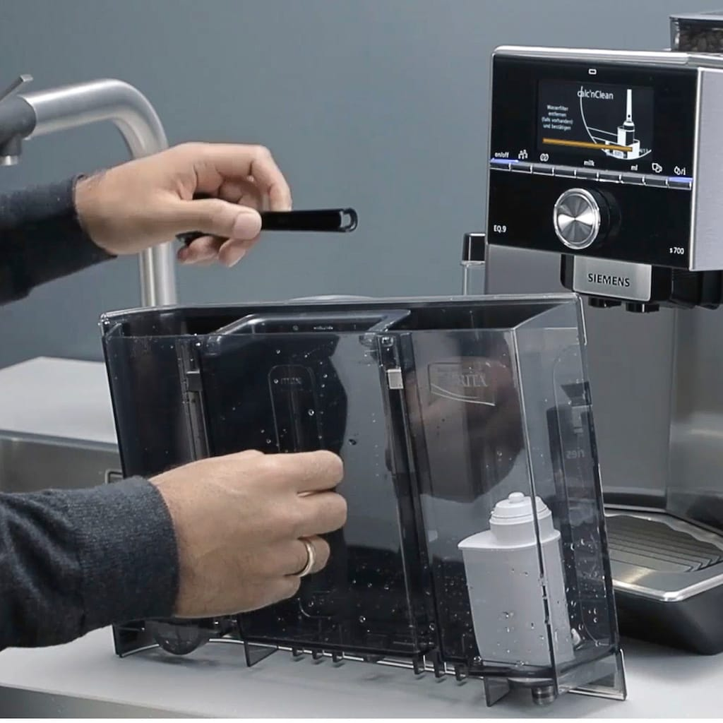 SIEMENS Wasserfilter »TZ70033A«