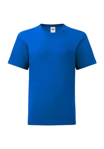 Fruit of the Loom T-Shirt »Jungen Iconic« kaufen