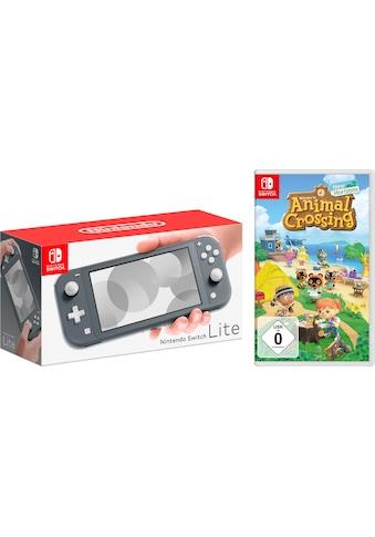 Nintendo Switch Lite 32 GB kaufen