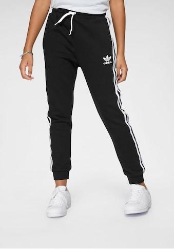 adidas Originals Sporthose »TREFOIL ADICOLOR ORIGINALS REGULAR UNISEX« kaufen