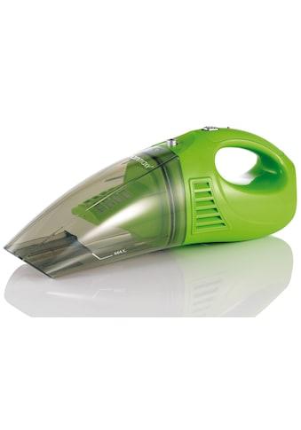 CLEANmaxx Akku - Handstaubsauger 2in1 Nass/Trocken, beutellos kaufen