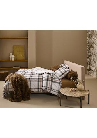 Essenza Wendebettwäsche »Valentina, Baumwoll-Flanell« kaufen