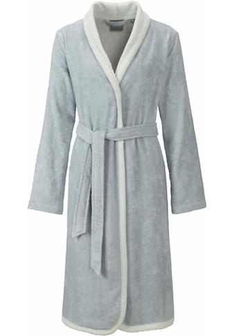 Damenbademantel »Calea«, Egeria kaufen