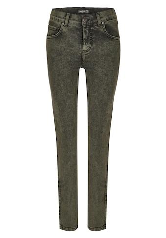 ANGELS Skinny-fit-Jeans, mit trendiger Waschung kaufen
