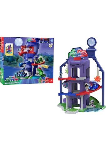 Dickie Toys Spiel-Parkhaus »PJ Masks Team Headquarter« kaufen