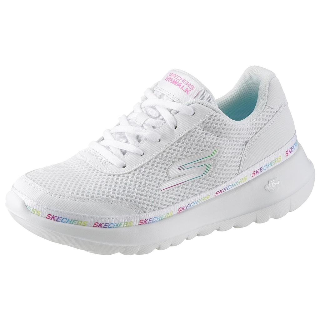 Skechers Sneaker »Go Walk Joy - Magnetic«