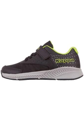 Kappa Sneaker »MAUN KIDS«, in kinderfußgerechter Passform kaufen