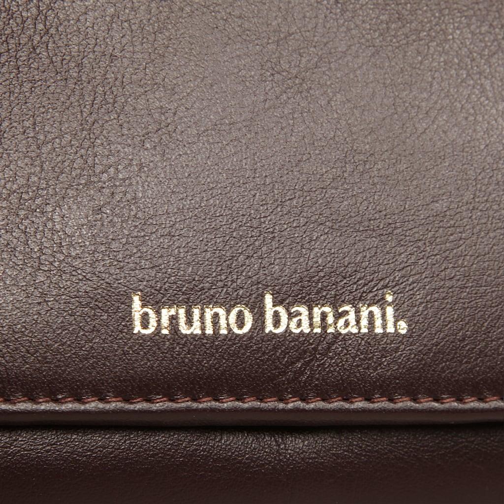 Bruno Banani Geldbörse, Fotofach